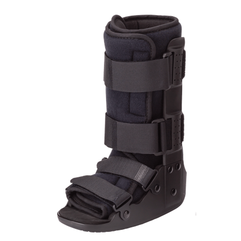 Paediatric Walker Fracture Boot