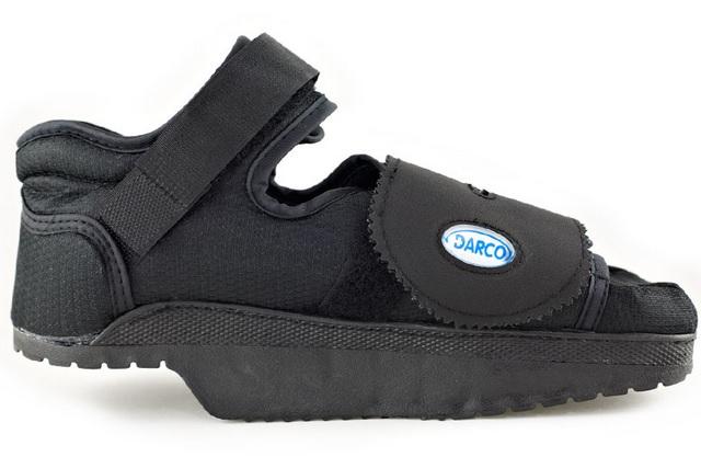Darco Post Op Shoe Uk
