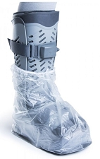 Walker Boot Disposable Weather Cover - Ossur